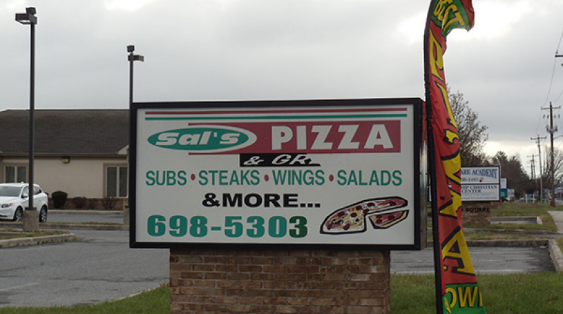 Sal's Pizza & Grill