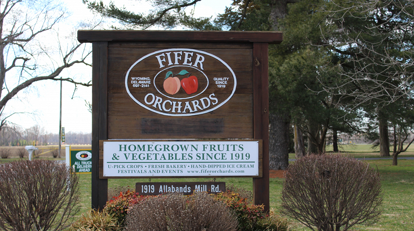 Fifer Orchards & Country Store