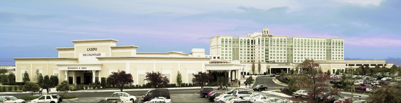 Dover Downs Hotel & Casino