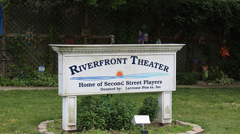Riverfront Theatre