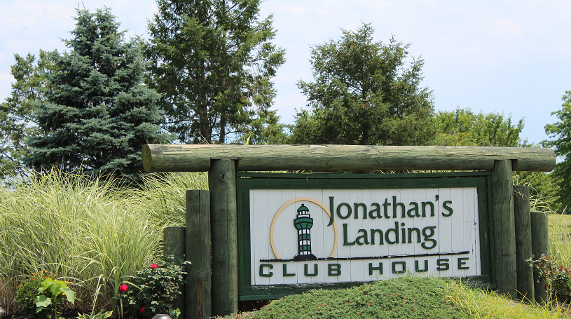 Jonathan's Landing Golf Course