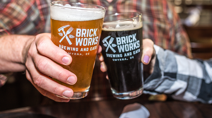 Brick Works Brewing & Eats