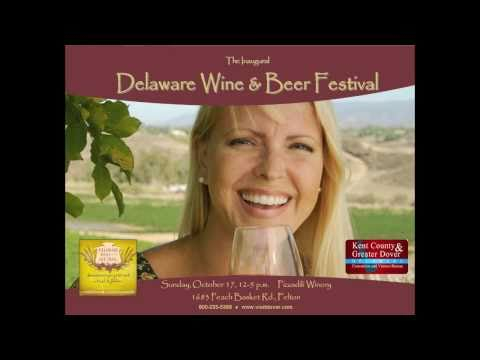 Delaware's First Annual Beer and Wine Festival