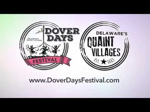 The Annual Dover Days Festival